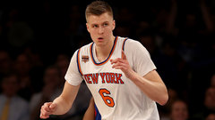 If Porzingis wants to win, shouldn't he want out of NY?