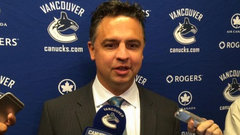 Canucks closing in on new head coach
