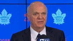 Lamoriello: 'Overall we have to get better'