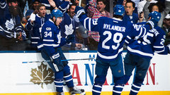 What will expectations be for Leafs next season?