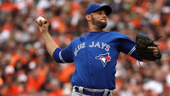 Estrada kicks off Jays' series against Cardinals