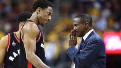 Is Raps' 'heated' film session a big deal?