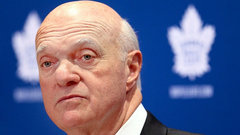 Lamoriello cautioning Leafs & fans alike after surprisingly successful season
