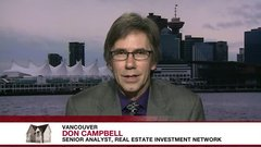 Where foreign money may flow next in Canadian housing