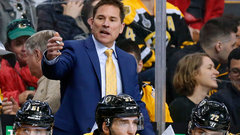 Cassidy officially named Bruins coach; Seguin undergoes shoulder surgery