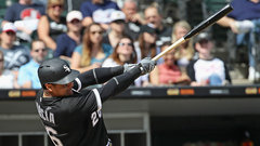 MLB: Royals 2, White Sox 5