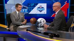 McShay thinks Garrett is the real deal