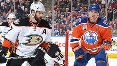 Ferraro: Oilers can't engage when Ducks try to draw them in