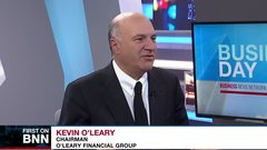 First on BNN: O'Leary proclaims himself king-maker in move to back Bernier