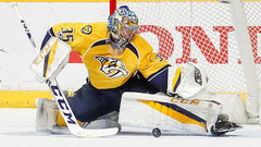 Goaltending will define Predators and Blues