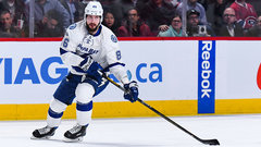 Ferraro: Kucherov's real frustration likely from taking a bridge contract