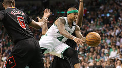 NBA: Bulls 97, Celtics 108