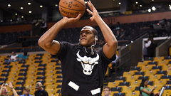Pippen gives Bulls better chance to win with Rondo