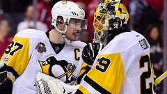 NHL: Penguins 3, Capitals 2