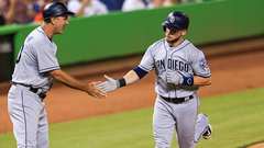 MLB: Padres 8, Diamondbacks 5