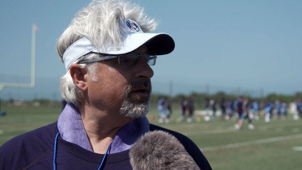 Popp impressed with what he's seen at Argos mini-camp