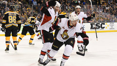 MacArthur's impact being felt up and down the Sens' lineup