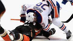 Seravalli: 'Draisaitl is now a certified Anaheim Duck killer'