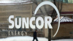 Suncor CEO says he is not concerned about Trump's tax plans