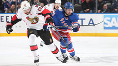 Will Rangers speed give Senators' defence problems?