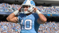 McShay considers Trubisky at No. 1 to be a mistake