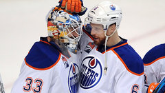 NHL: Oilers 5, Ducks 3