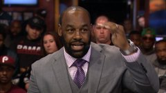 McNabb: Learn to play the game