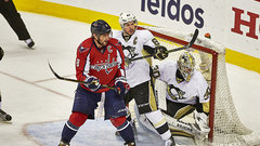 By the Numbers: Penguins/Capitals playoff history