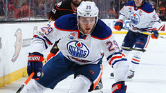 Draisaitl dominant in Game 1 against the Ducks