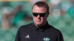 Jones, Roughriders, Lions assessed fines by CFL
