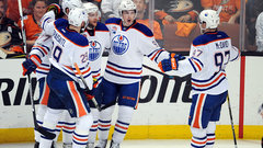 Oilers need their power play to continue to click