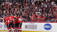Mendes: Lots of fans don't feel Sens are a legit Cup contender