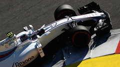 Stroll takes different strategy in preparation for Russian Grand Prix