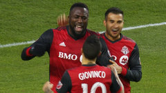The Keg Must See: Altidore scores a beauty