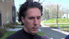 Biello expecting Whitecaps to take risks