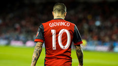 Giovinco's actions uncalled for against Chicago