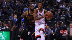 Rautins: Pressure is on the Cavaliers to beat Raptors