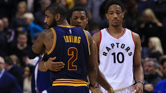 Cavaliers preparing for a different looking Raptors squad