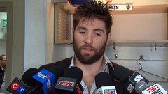 Oilers confident in McDavid's ability to overcome stifling Ducks
