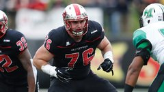 Day 2's biggest NFL Draft prospects