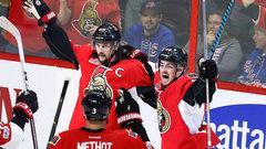 Senators appreciate all aspects of Karlsson's game