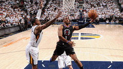 NBA: Clippers 98, Jazz 93