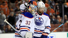 Oilers happy with Game 2 result, stress importance of being better