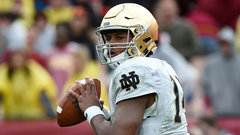 Browns' draft hinges on success of Kizer
