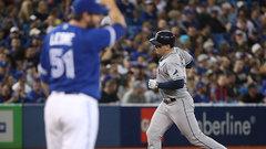 MLB: Rays 7, Blue Jays 4