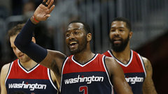 NBA: Wizards 115, Hawks 99