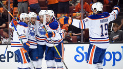 Oilers not overconfident heading home up 2-0