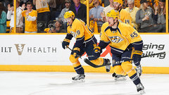 NHL: Blues 1, Predators 3