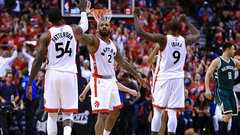 New pieces for Cavs and Raps give rematch a different look