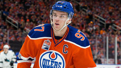 Is McDavid's lack of offence concerning?